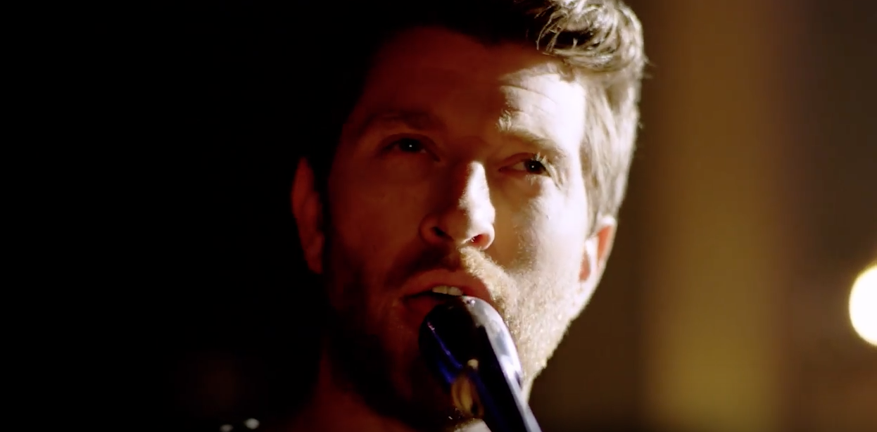 Brett Eldredge Shows Truth And Pain In Castaway Nash In Tune