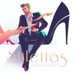 Canaan Cox Stilettos