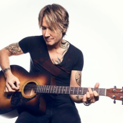 Learn Guitar with Keith Urban